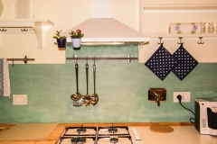 cucina villalta