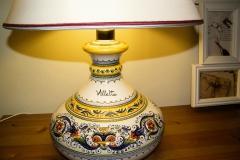 lampada villata